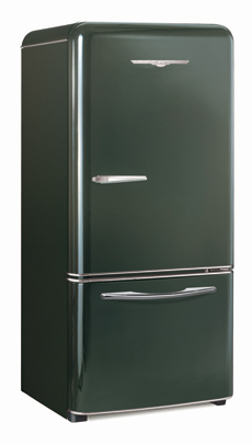Elmira Retro Appliances Fridges Stoves Microwaves