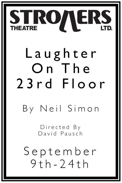 Laughter 23rd Floor Script