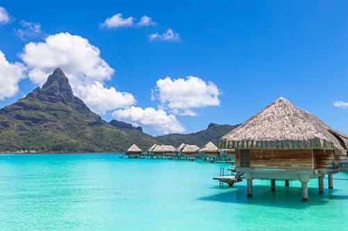 InterContinental Bora Bora Resort and Thalasso Spa | bart.la
