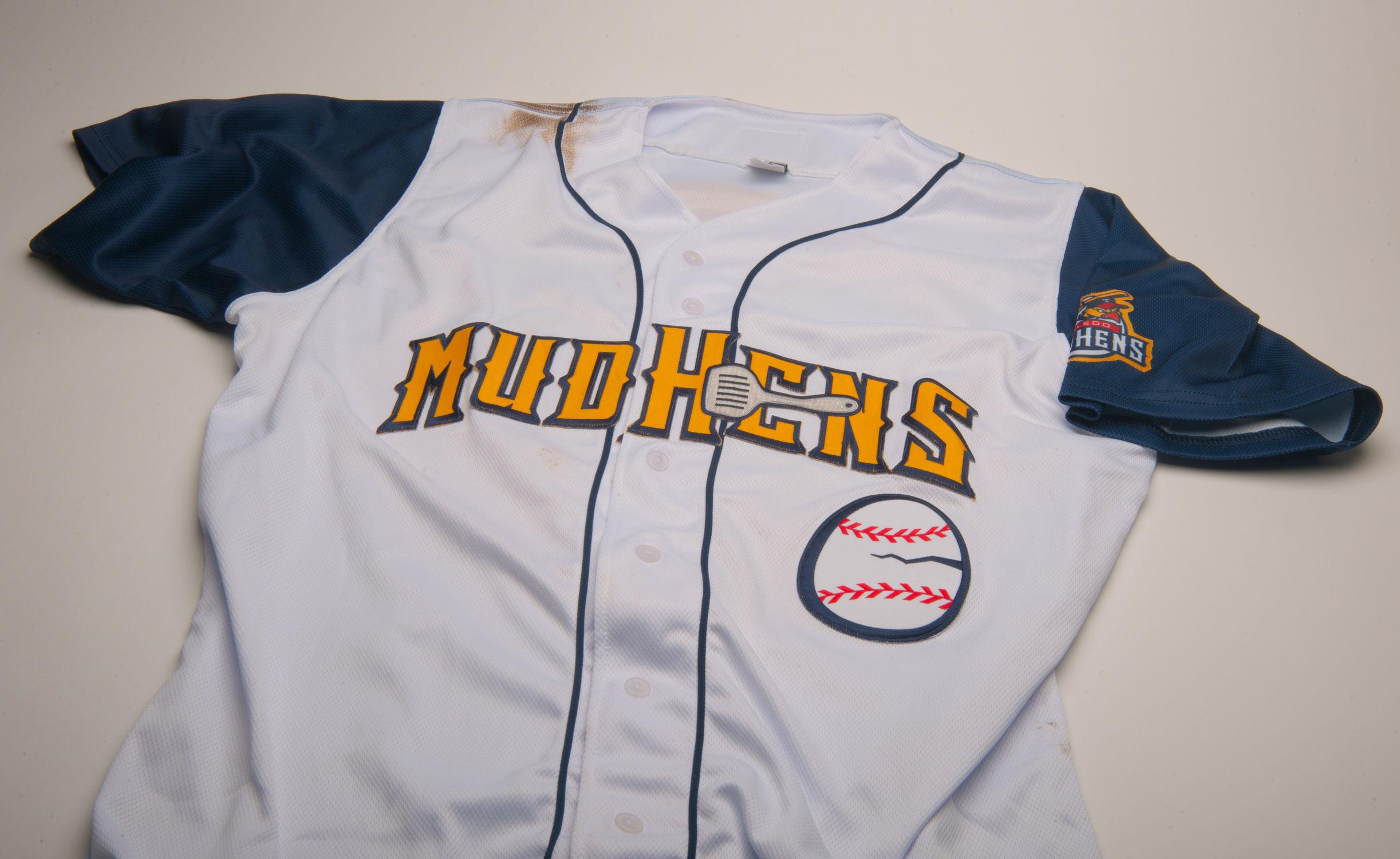 Toledo Mud Hens Ball Cap