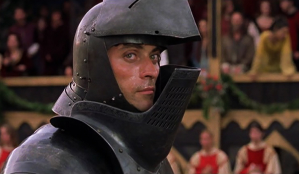 A Knight's Tale (2001) Review |BasementRejects