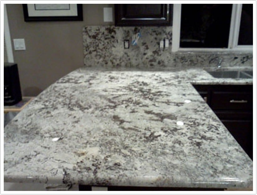 Bianco Delicatus Granite Denver Shower Doors Amp Denver