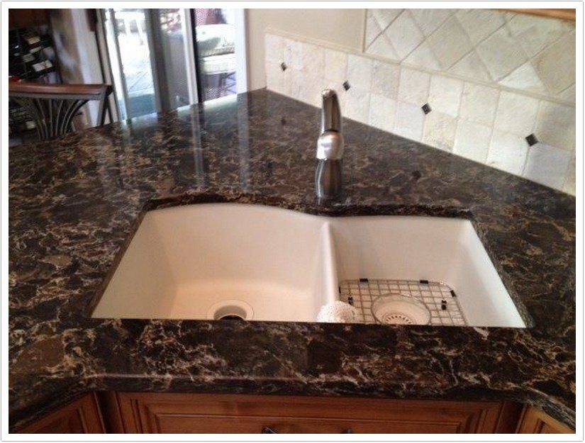 Cambria Laneshaw Kitchen Pictures