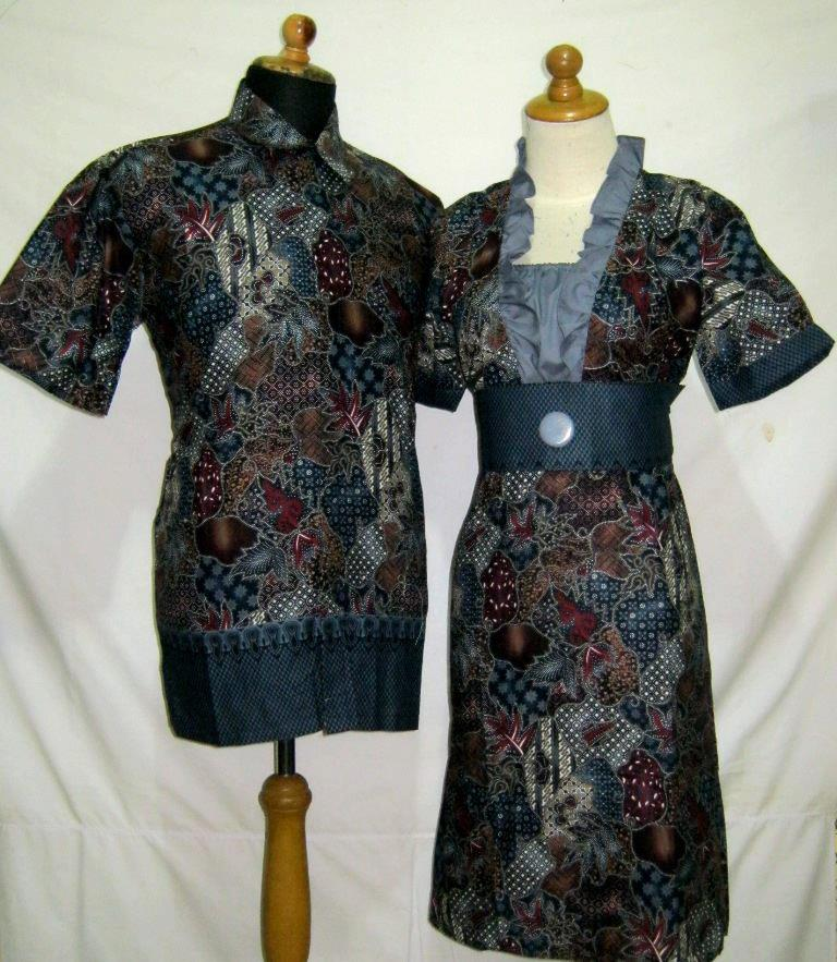 Image Result For Model Gamis Batik Parang
