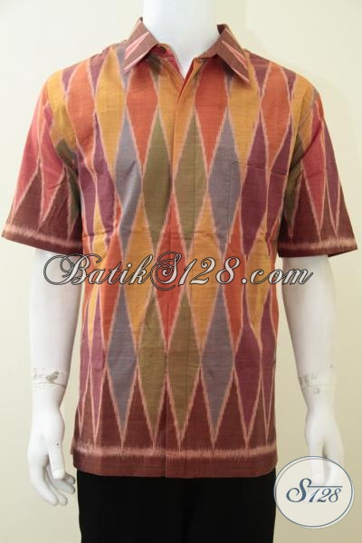 Image Result For Model Gamis Tenun Troso Kombinasi