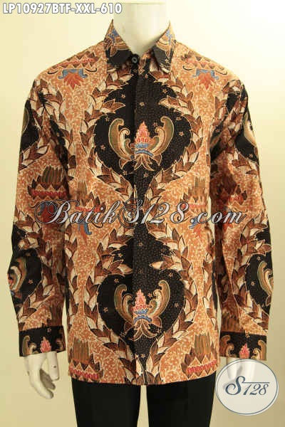Model Baju Batik Couple Kombinasi 2020 29