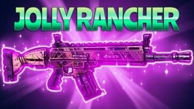 JOLLY RANCHER (Fortnite Battle Royale) - Fortnite Battle ...