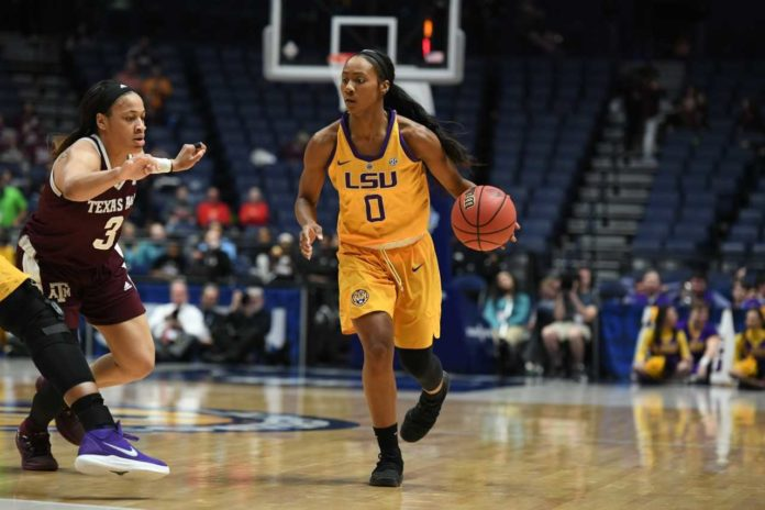 Women S Basketball Inks Key Grad Transfer The Baylor Lariat