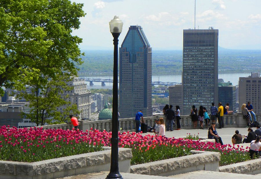 Just Laughs Montreal Packages