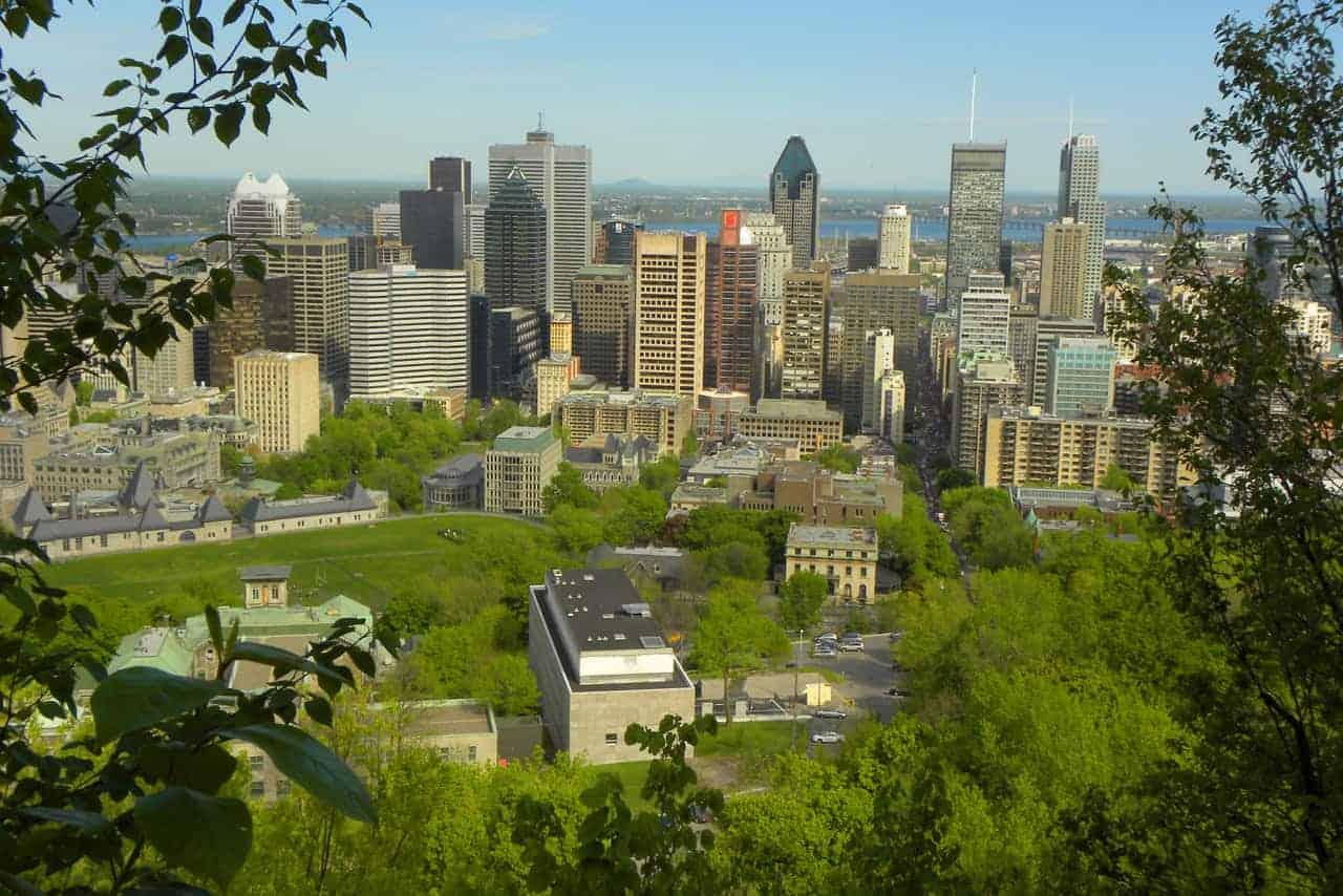 Just Laughs Quebec City