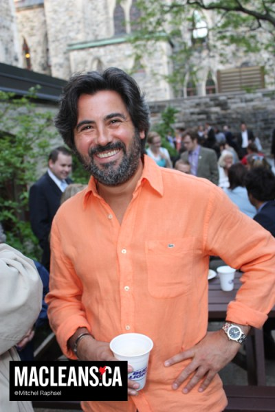 Liberal MP Pablo Rodriguez has been charged: Ignatieff ...