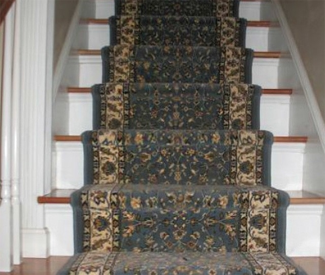 Stair Runners In Portsmouth Nh The B C Floor Store   Oriental Carpet Stair Treads   Kings Court   Stair Runner   Carpet Runners   Rug Depot   Flooring