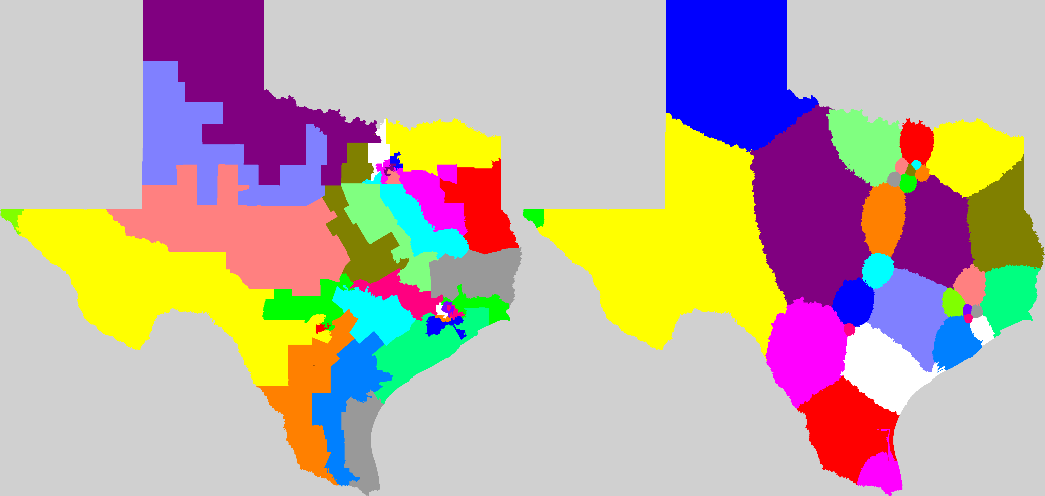 Texas us house district map Will County Politics Maps of Illinois Congressional Districts 2014