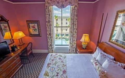 Hotel Near San Antonio Riverwalk Photo Gallery Menger