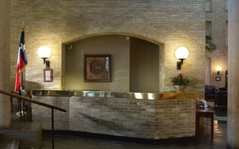 The Crockett Hotel Photo Gallery Hotels In San Antonio Tx