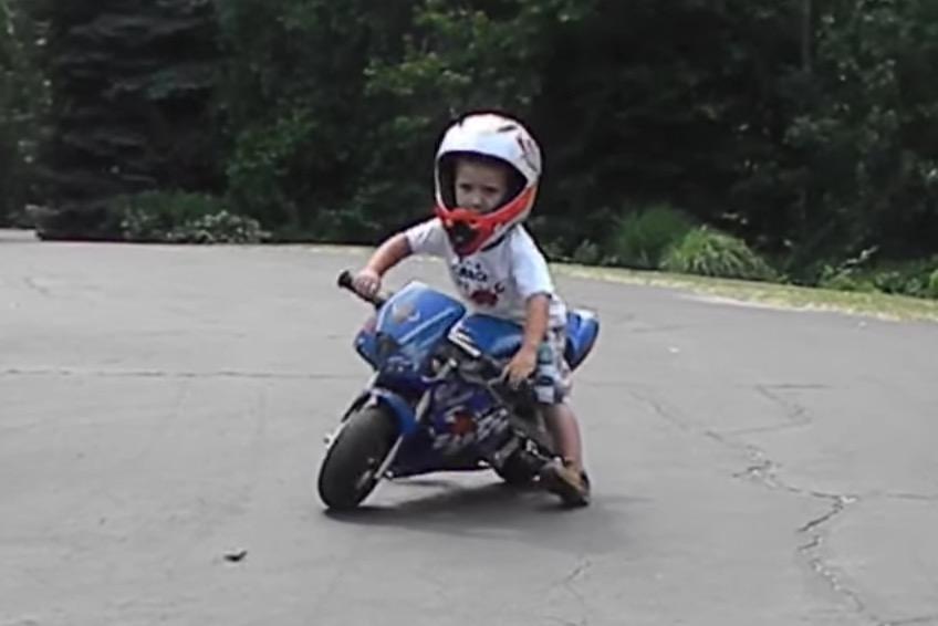 Dirt Kids Bikes