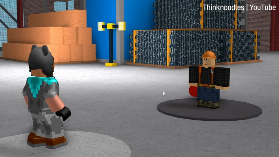 Best Roblox Games of 2017    Video Games on Beano com The best games on Roblox  Pokemon Brick Bronze screenshot