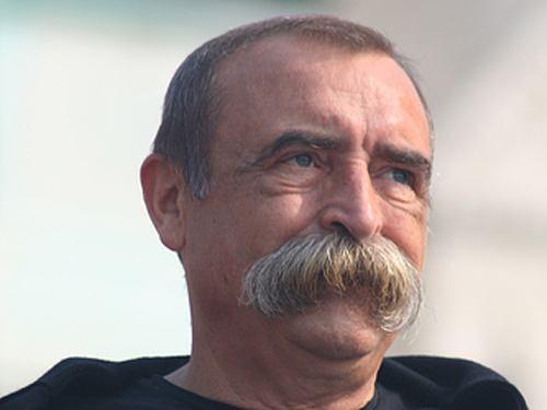 Walrus Mustache Old Men