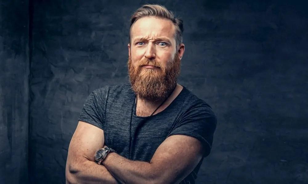 Goatee Beard Style: The Definitive Guide