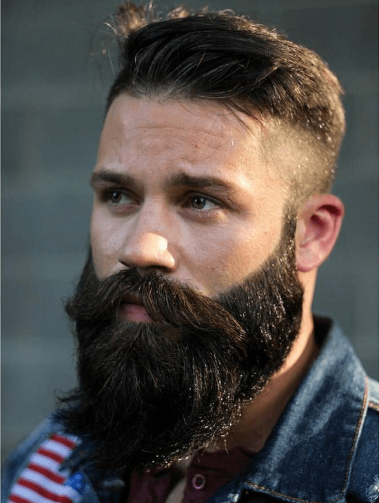 100 Best Hair & Beard Style Combinations for 2019 – BeardStyle