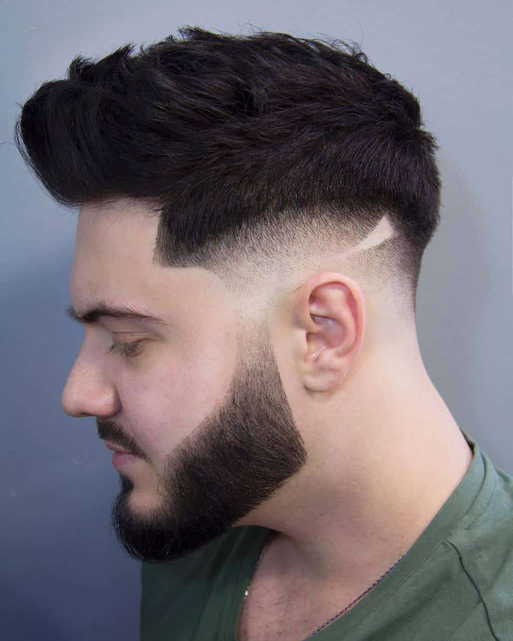 160 Coolest Beard Styles to Grab Instant Attention [2019]