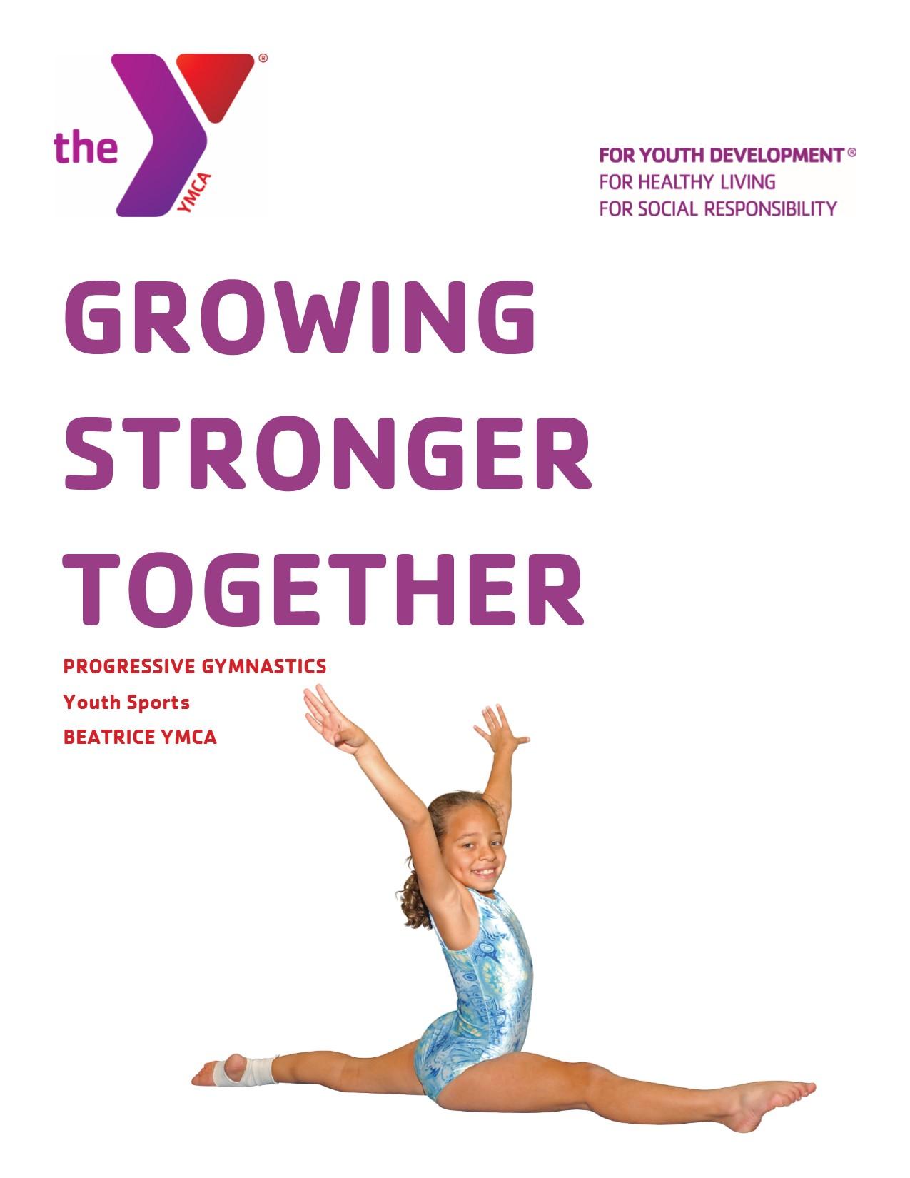 Ymca Youth Development
