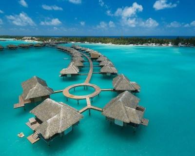 Pictures: Bora Bora, French Polynesia | Amazing, Funny ...