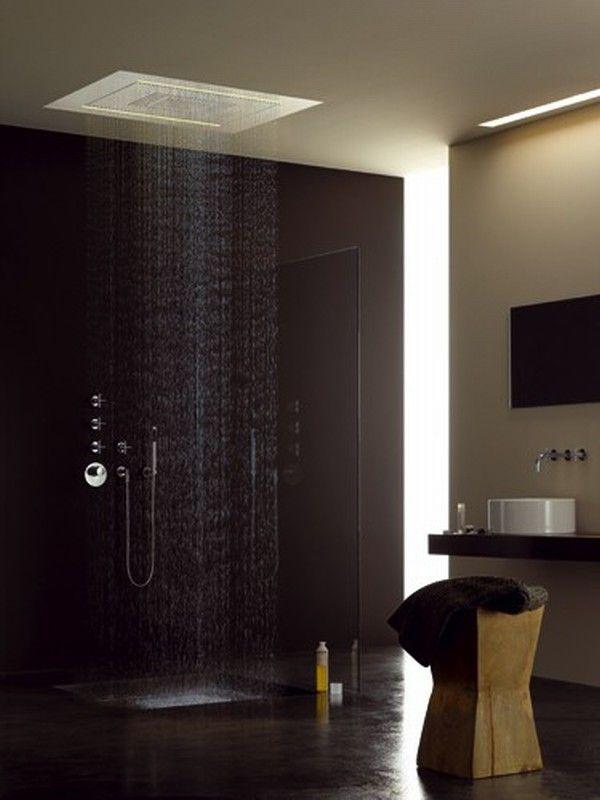 Ideal Home Bathroom Ideas