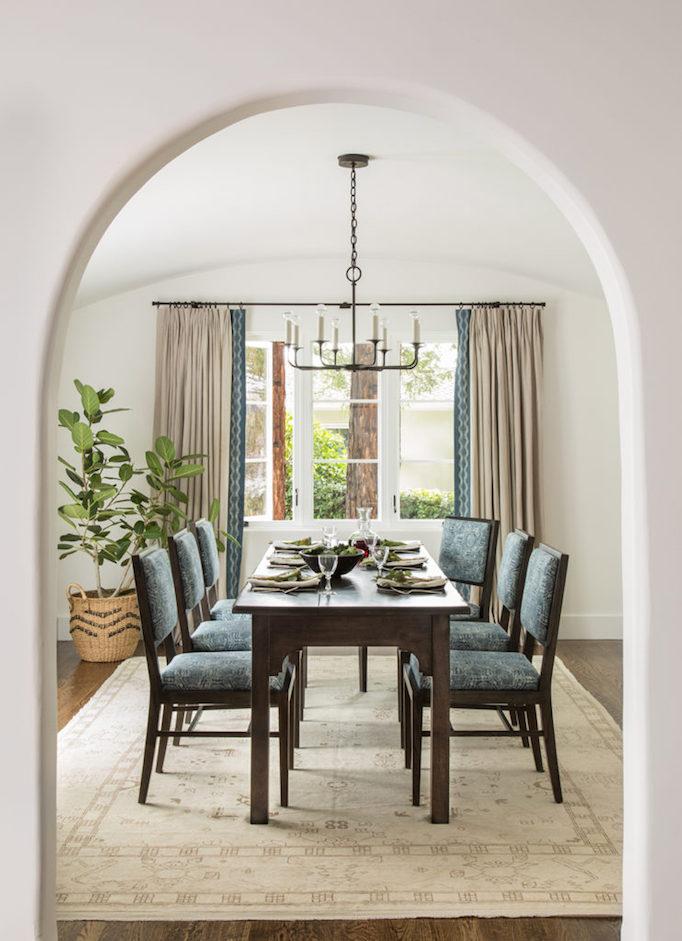 Dream Home Spanish Modern In Hillsboroughbecki Owens