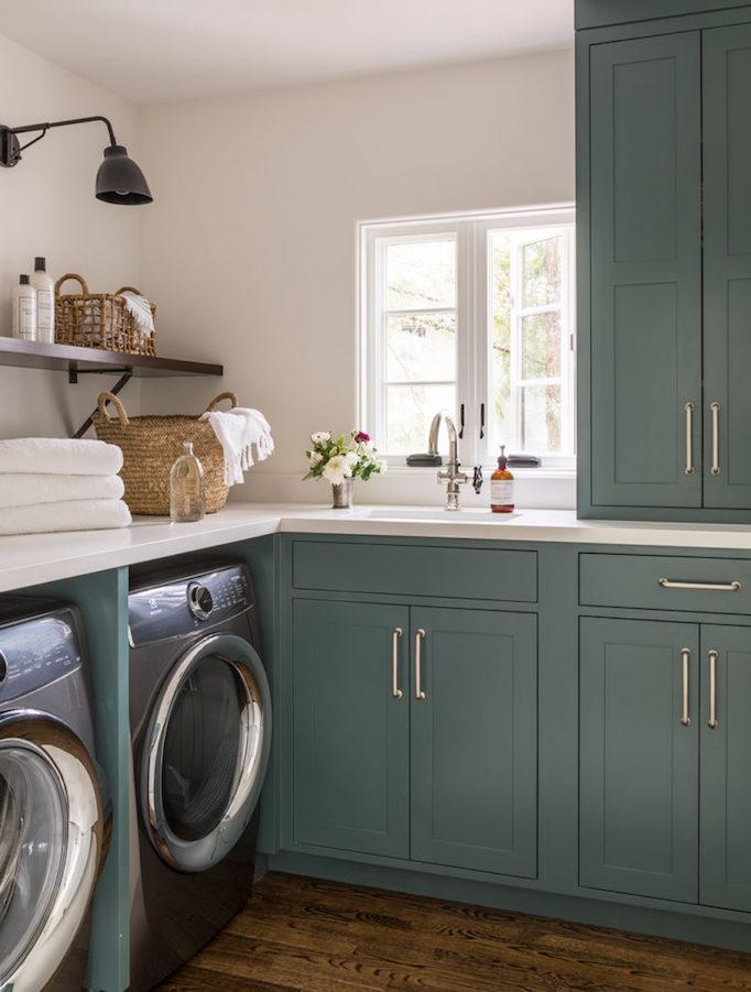 Modern Built Kitchen Designs