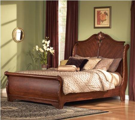 Sleigh Bed Plans Bed Plans Diy Amp Blueprints