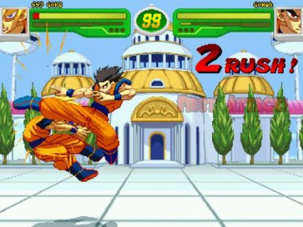 15 Best Fighting Games You Should Play  2017    Beebom Just give it a try and you will understand how good this game actually is