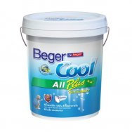 BEGER COOL ALL PLUS_In