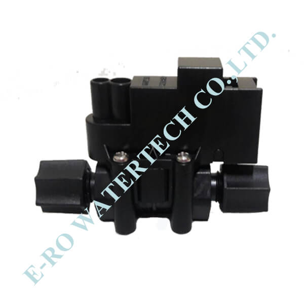 Hight pressure switch