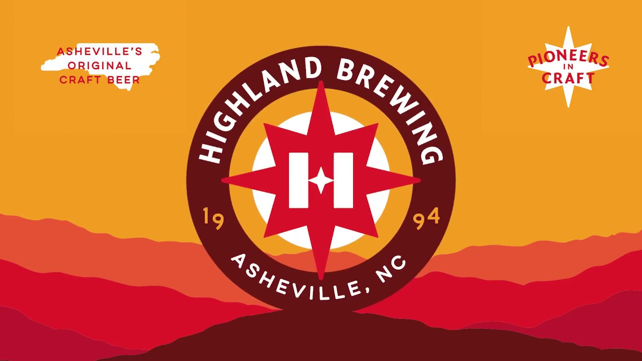 Highland Brewing Co Debuts Rebrand The Beer Connoisseur