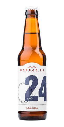 24 Blonde Ale   Rated 90   The Beer Connoisseur 24 Blonde Ale by Hangar 24 Craft Brewing