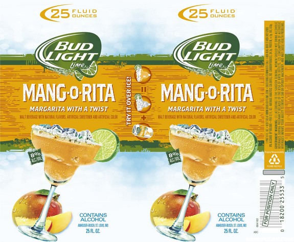 Ritas Bud Light