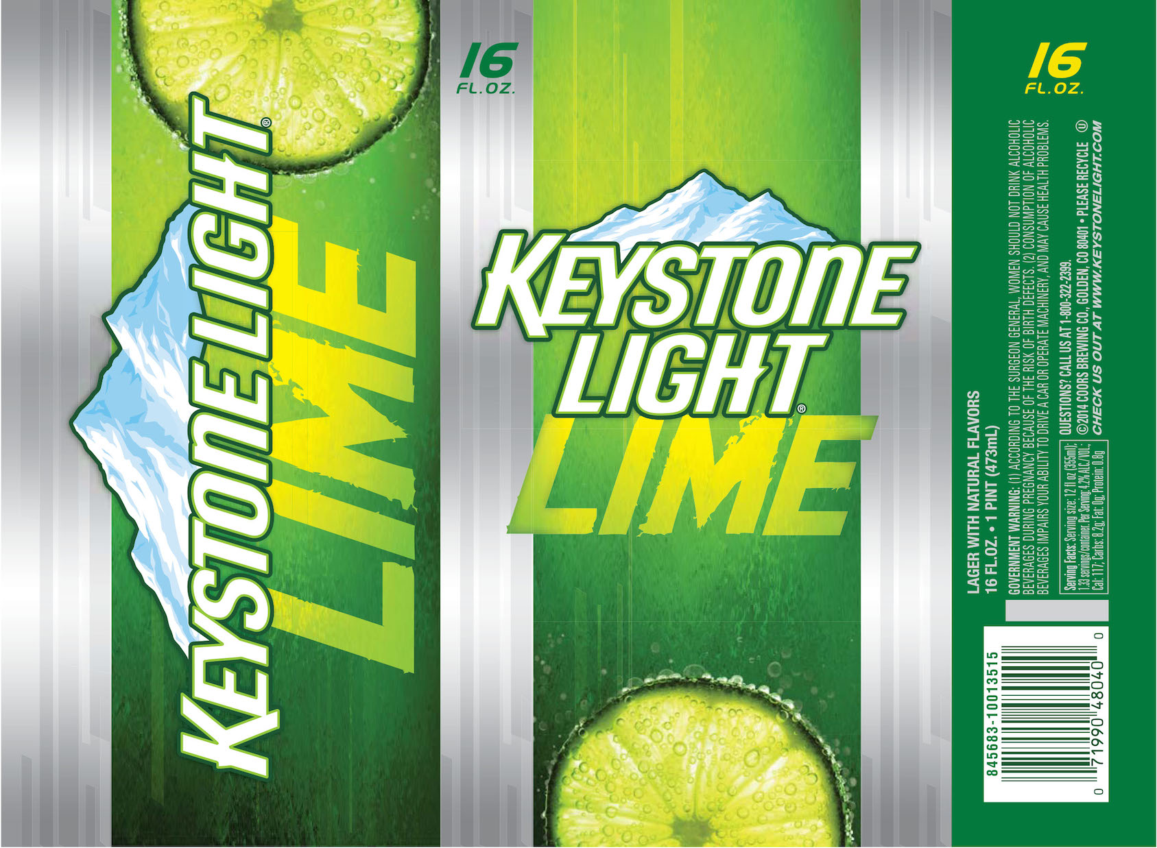 Keystone Light Abv