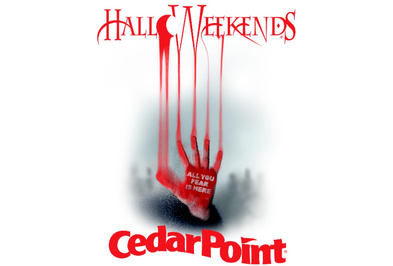 Cedar Point Hiring For Halloweekends