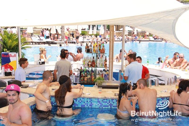 Pangea Beach Resort Lebanon