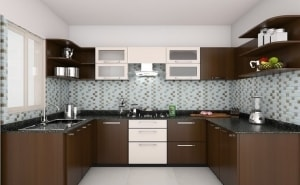 Best Modular Kitchen Pune   Wold Class Kitchens at Most Affordable     KITCHENS
