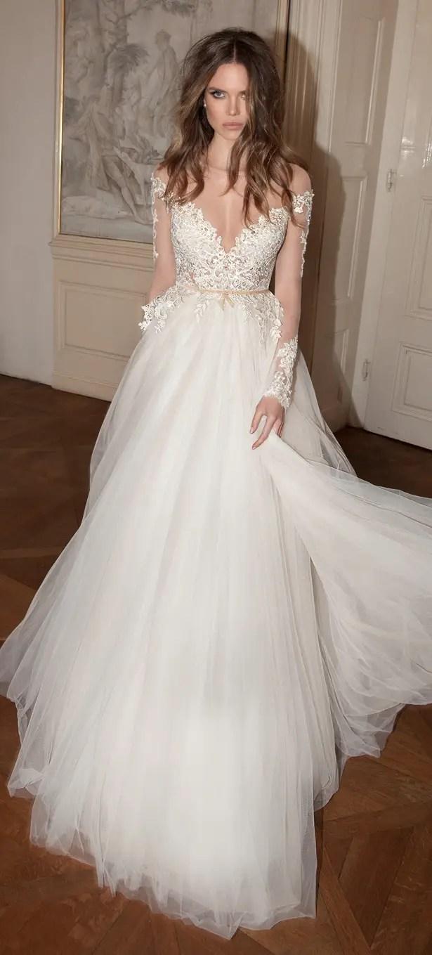 Fall 15 Wedding Dresses