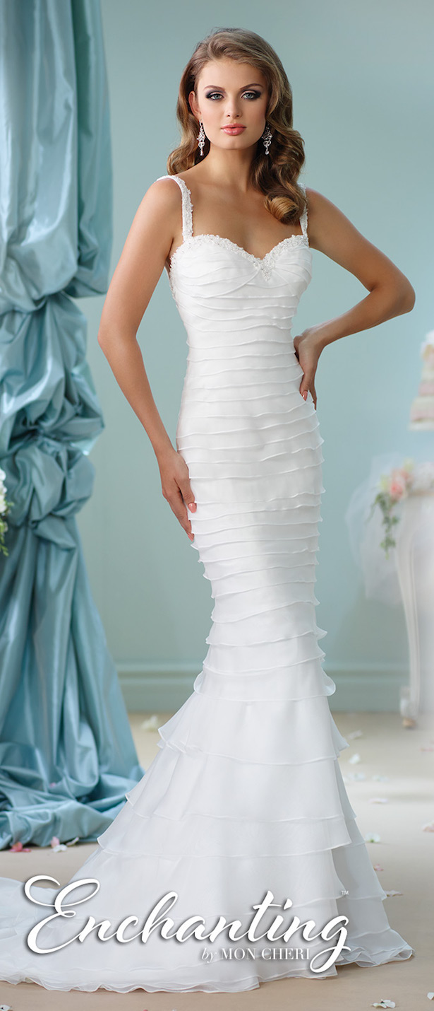 Fantastic Southern Belle Wedding Gown Illustration - All Wedding ...