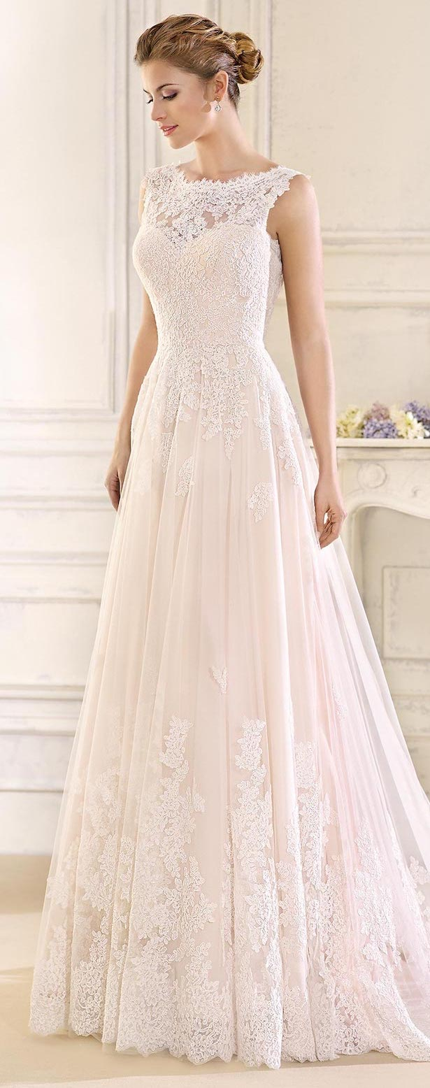Wedding And Bridesmaid Dresses