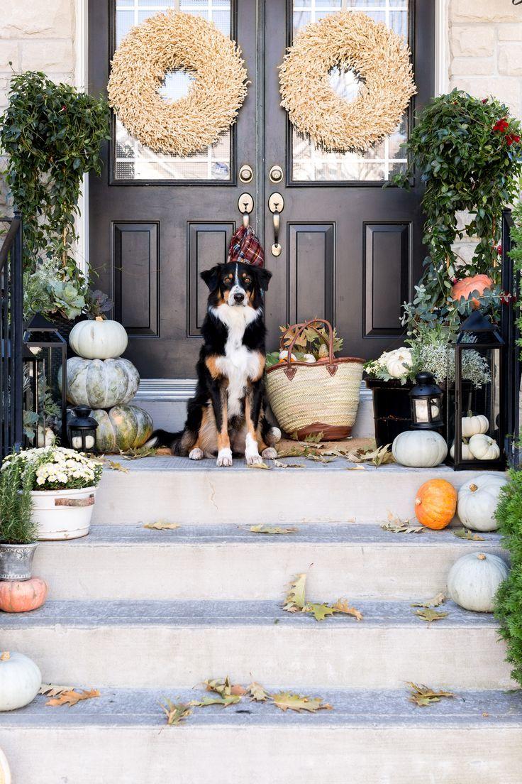 Entrance Porch Ideas