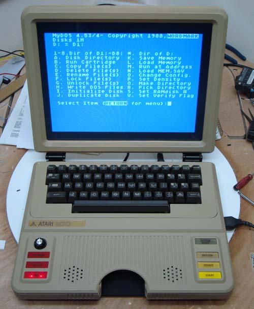 Custom Keyboard Commodore 64