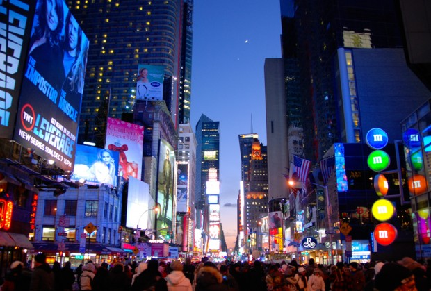 Rietveld Architects Archives   Benjaminfeenstra com new years eve at times square new york city