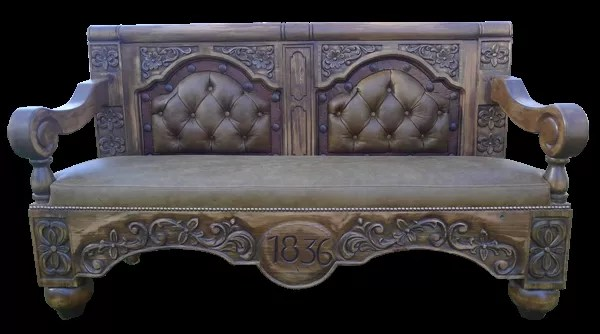 Ranchers Bed High Style Western Furniture The Best In
