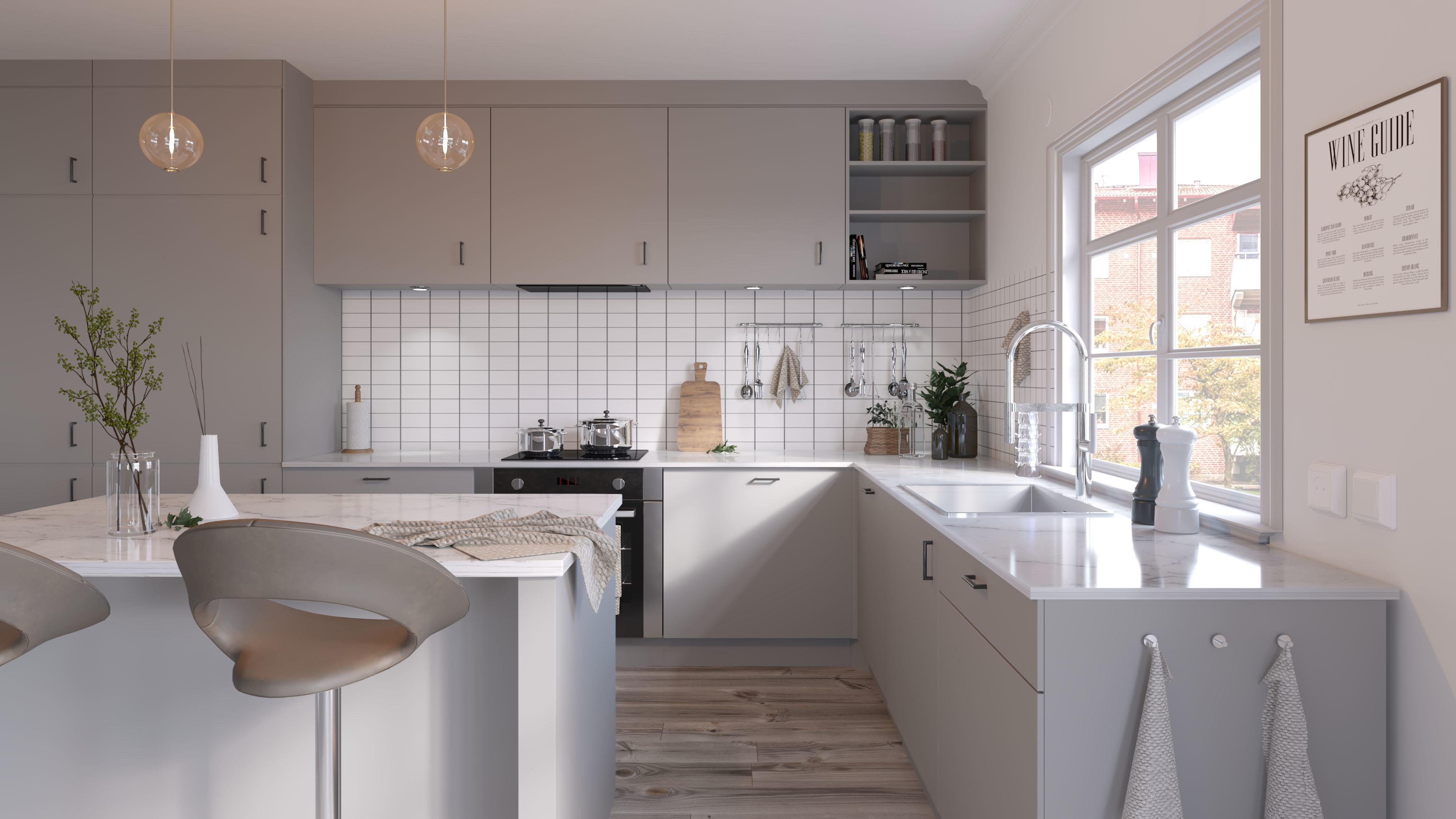 Renoveringsprojekt Isabelle Berntsson