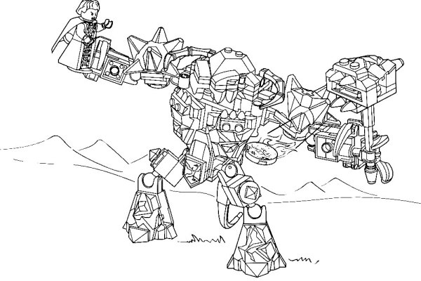 bionicle coloring pages # 71